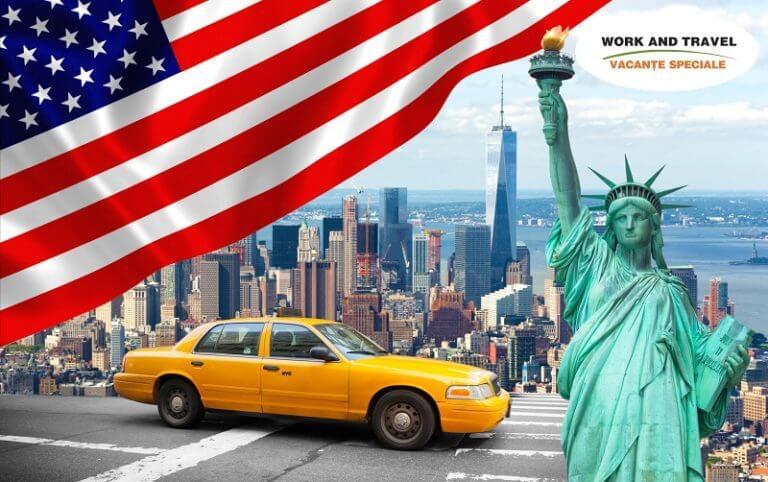 Work & Travel SUA