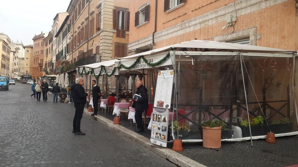Piata Navona - Roma