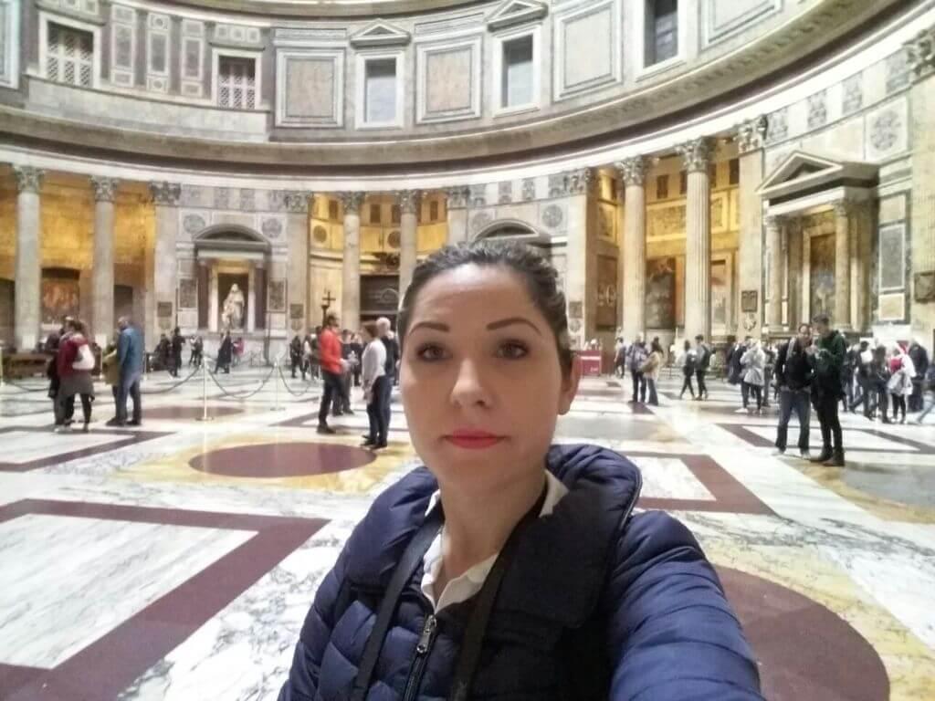 Panteonul - Roma
