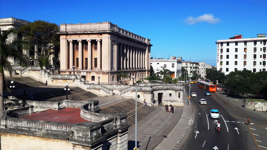 Havana - Universitate - atracții