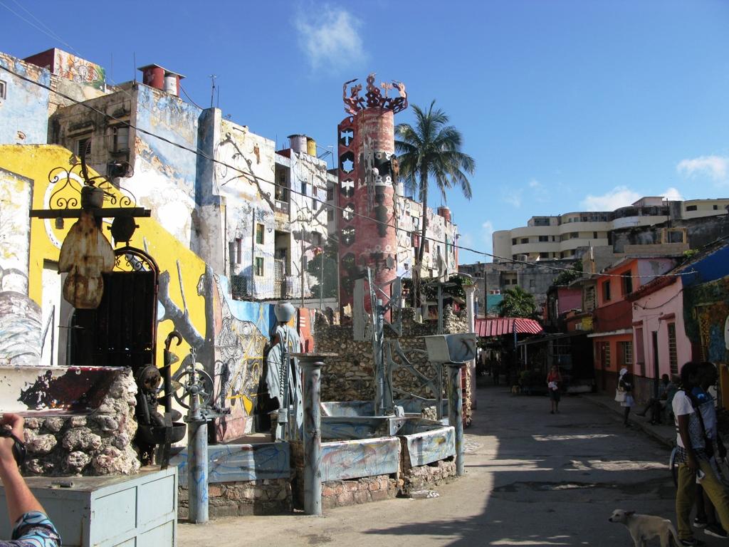 Havana - atracții