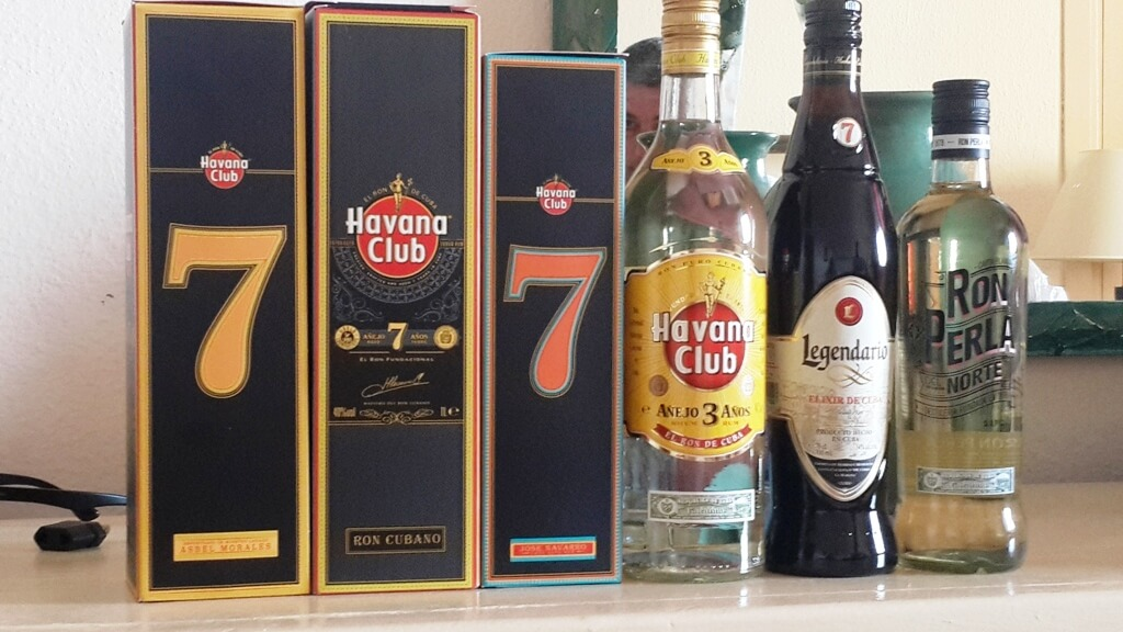 Rom Havana Club
