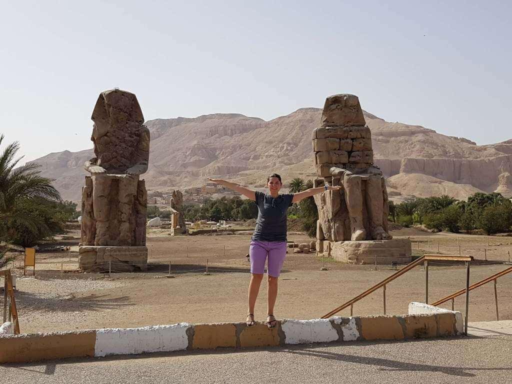 Egipt- primele impresii
